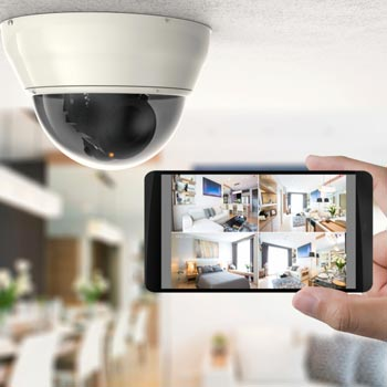 Monmouth home cctv systems