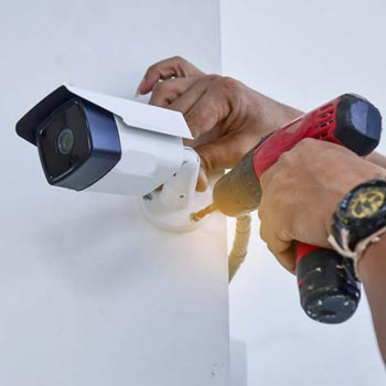 Monmouth business cctv installation costs