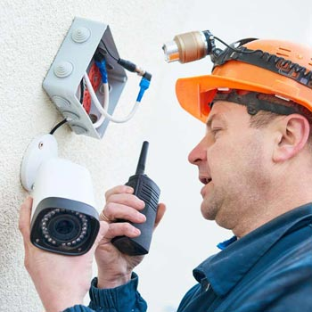 Monmouth business cctv system repairs