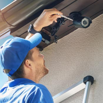 find Monmouth cctv installation companies near me